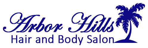 Arbor Hills Hair and Body Salon, Logo