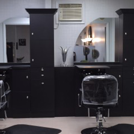 Hair Designer Station